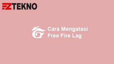 Cara Mengatasi Free Fire Lag