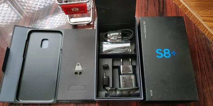 Samsung dengan Dusbook