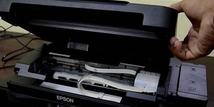 Servis Printer