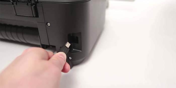 cara mengatasi printer tidak merespon