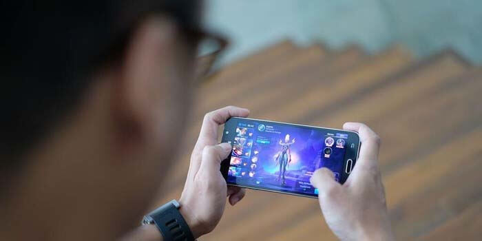 main mobile legends lag