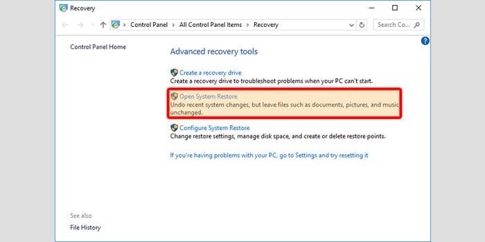 memperbaiki Windows Explorer has stopped working