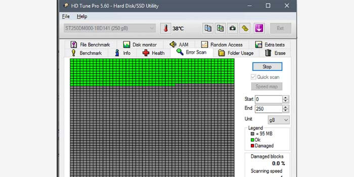 mengatasi penggunaan disk 100%