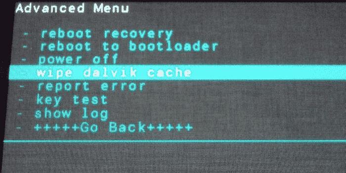 cara mengatasi HP Android yang bootloop