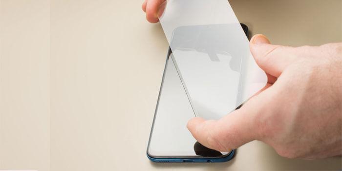 cara mengatasi touchscreen ngangkat