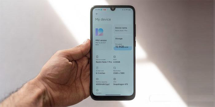 cek HP Xiaomi asli atau palsu