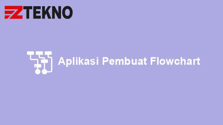 Aplikasi Pembuat Flowchart