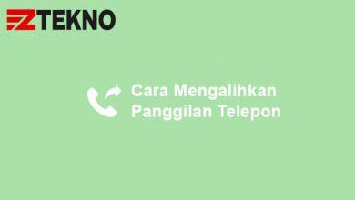 Cara Mengalihkan Panggilan Telepon